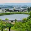 玉ヶ池(奈良県葛城)