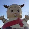 【奈良マラソン】清志郎と500miles