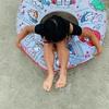 【夏季休暇1日目】豊岡☞竹野浜で竹野チックラグーン