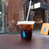 ブルーボトルコーヒーは、酸味の強い、おもてなしの味