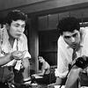 警視庁物語 遺留品なし  1959年 東映