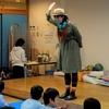子ども達の表現力を伸ばす!ピカソプロジェクト-アートの特別授業 at 波除学園