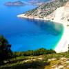 ギリシャ ケファロニア島 世界有数の美しいビーチと港町
