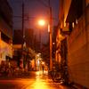 Sanya Night Walk