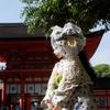 京都らしい風景。