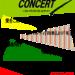 フルートアンサンブルコンサート開催のお知らせ