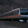 E233系豊田車T41編成臨時回送運転