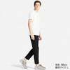 Tシャツと黒のスラックスがあれば夏のメンズファッションは攻略可能
