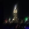 NYの夜景を堪能!ルーフトップバー「230 Fifth Rooftop Bar」で夜を楽しむ。オススメ!
