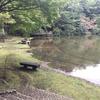 京都③:グランドプリンスホテル京都からの宝ヶ池散策と国宝展