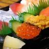 江戸前寿司や回転寿司について