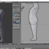 Blenderで3Dモデルを作成する(かんたん講座編その2)