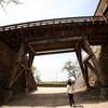 彦根城で散歩(滋賀県彦根市)