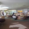 「献血ルーム吉祥寺タキオン」で献血 魅力あるルーム