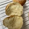 レンチンで発酵させて30分以内で出来る時短パン