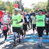 マラソンのペースメーカー何人いてどこまで走る?完走してもいいの?