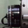 【オールドレンズ】安くてダメなレンズ? 『Meyer-Optik-Domiplan 50mm f2.8 M42』のお話。【作例あり】