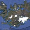 アイスランド 冬の絶景ドライブ 航空券・ルート・予算など