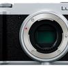 トガッたアートも家族写真も撮れるハイスペックカメラ「Panasonic ミラーレス一眼カメラ ルミックス DC-GX7MK3」