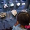 ジブリ「耳をすませば」に出てくる鉱物「緑柱石」「ラピスラズリ」を探しに。上野 国立科学博物館