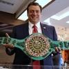 WBCがホワイトに言い返す…クエバスupdates!