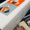 【大阪】手土産や贈り物にぴったり!フロランタンを合わせたチーズカステラ『フロレンティーナ』〜チーズケーキ専門店『hi-cheese(ハイチーズ)』in LUCUA1100(ルクアイーレ)