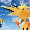 【ポケモンGO】黄色チームの象徴! 伝説の鳥ポケモン・サンダー対策!!【2020年版】