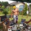 今年100回目の海とBBQ 〜サーフィン日記(2017/07/17・4ライズ・モモたまコシ・オン弱▽25)〜.cnt100
