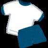 【煮洗い,漂白】白いTシャツ、子供の体操服 黄ばみを落とせた!