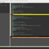 vimでrubyのコードを保存した時に、シンタックスエラーをチェックして、エラーをハイライトする