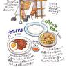 タイ風ココナッツカレーの店 【ランチ】