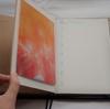 無印良品の再生紙ノートで私だけの手帳をつくる