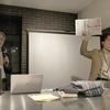 いい会社訪問「新社長に聞く これからのIKEUCHI ORGANIC」 at 東京に参加しました