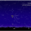 ライオンズゲートのクローズは流星群のカーテンで幕を下ろす(ペルセウス座流星群)