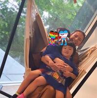 【スザンヌの妹マーガリンの子育てブログ】西原村のオシャレスポットへ