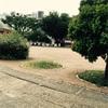 池田公園あたりをぶらっと