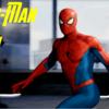 スパイダーマンPS4実況を終えて