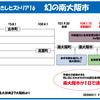 5月11日・月曜日 【れきしヒストリア16:幻の南大阪市】
