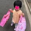 4歳2ヶ月 田中ビネー式知能検査を受ける