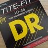 DR MT-10 TITE-FIT MEDIUM