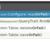 Configure::readOrFail()っていうのがあって便利だからみんなで使おう