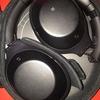 PCゲーム等に使うために購入したBluetoothヘッドホン『MDR-1000X』の評価