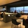 羽田空港のPOWER LOUNGE 〜航空会社のラウンジより良いかも!?〜
