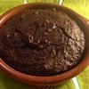 ✴︎砂糖不使用で、バナナデーツココアケーキ(実験美味くいった覚書き)