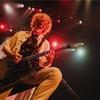 5月28日はMY FIRST STORYギターTeruさんの誕生日です!