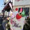 【スイーツ】鳥栖アウトレットの後は「Cafe de Blue」でちょっと一息。パフェが絶品!