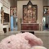 装飾芸術美術館♪ハネムーン旅行記♪パリ♪