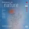 細川俊夫  、 イェルク=ペーター・ミットマン 、 岸野末利加 、 武満徹   日本とドイツの自然界に触発された作品を収録