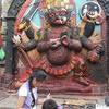 ネパールに行って、カトマンズをひたすら歩く!