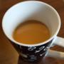 日東紅茶『ロイヤルミルクティー桜』🌸を飲んでみた☕ほんのりやさしい春を感じる^^
